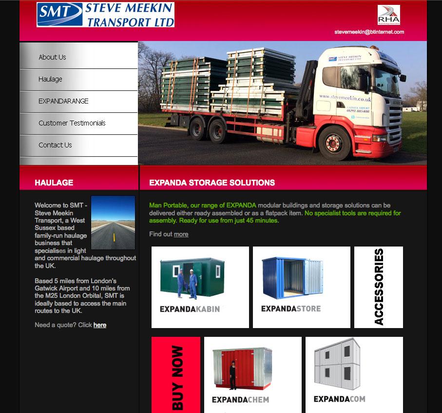 Steve Meekin Transport