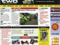 TWO Magazine Online