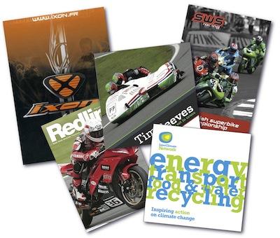 Shippey PR Brochures